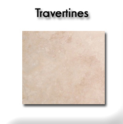 Travertines
